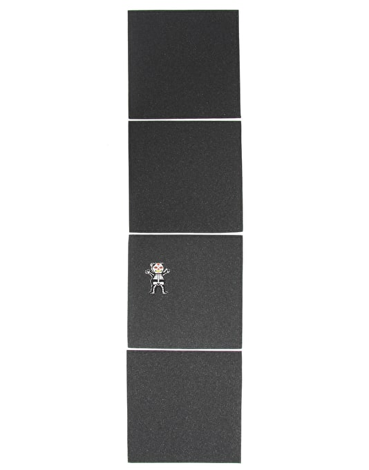 "Grizzly P-Rod Pro 9"" Grip Tape Sheet"