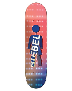 Girl Biebel Future Projections Pro Deck - 7.875
