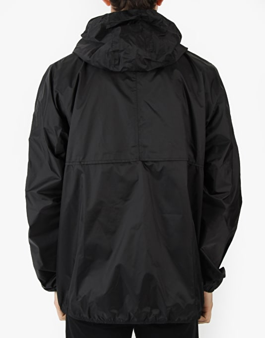 DC K-Way Jacket Windbreaker