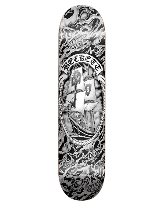 Blind Beckett Skeleton Key Pro Deck - 8""