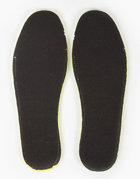 Footprint King Foam Hi Profile Insoles - Jaws Homoki