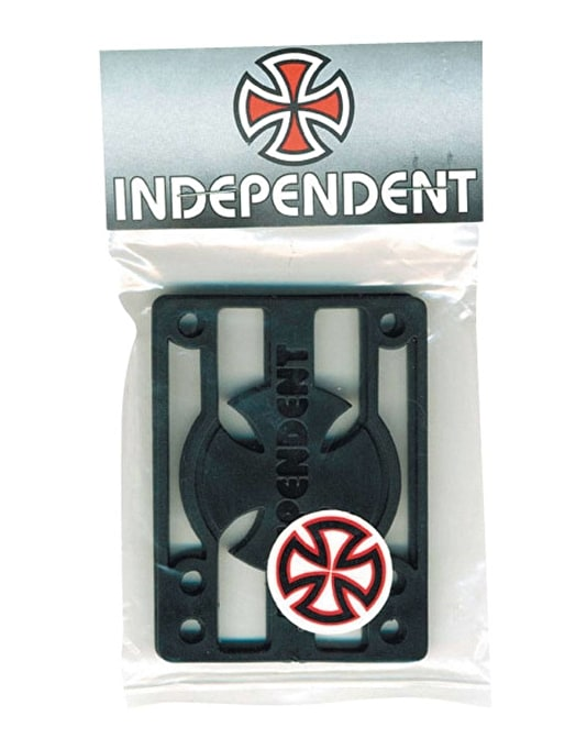 "Independent 1/8"" Riser Pads (Pair)"