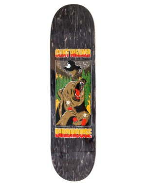 Birdhouse Walker Firestarter Pro Deck - 8.25