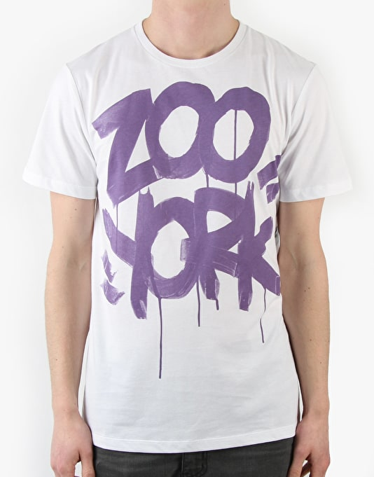 Zoo York Juicy Corner T-Shirt