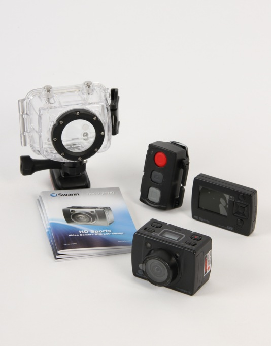 Swann Freestyle HD 1080p Sports Camera