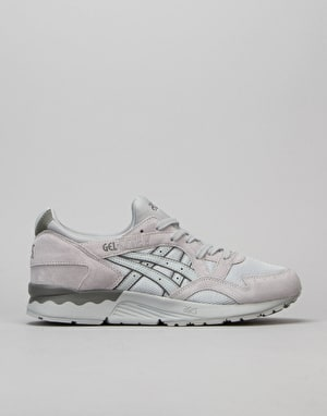 Asics Gel-Lyte V Shoes - Light Grey/Light Grey