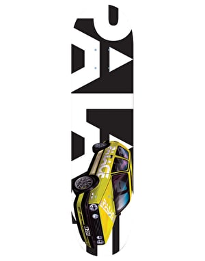 Palace GTI Team Deck - 8.3