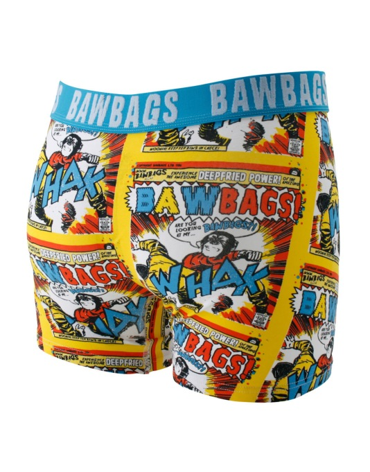 Bawbags Hero Boxer Shorts