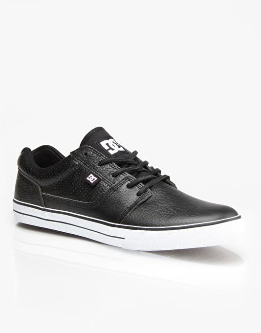 DC Tonik SE Skate Shoes - Black