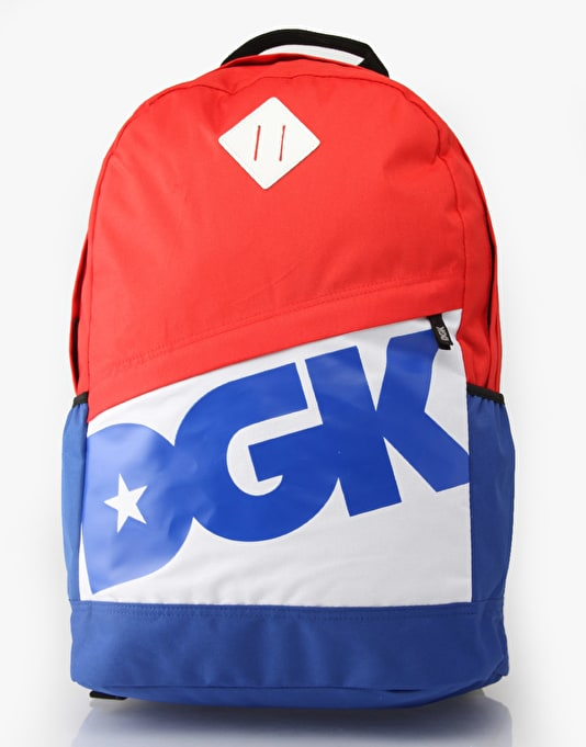 DGK Angle Backpack