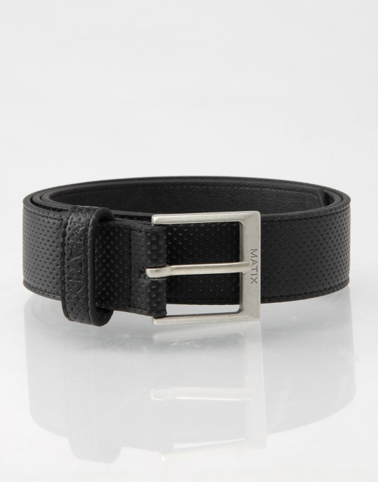 Matix Dooling Leather Belt