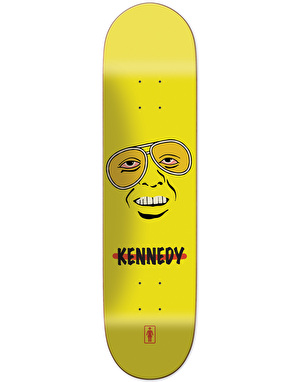 Girl Kennedy King Coryman Pro Deck - 8.125