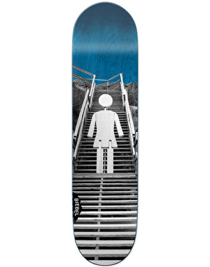Girl Biebel Runyon Pro Deck - 8