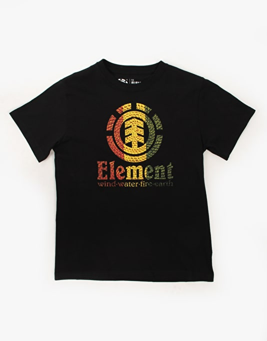 Element Woven Boys T-Shirt