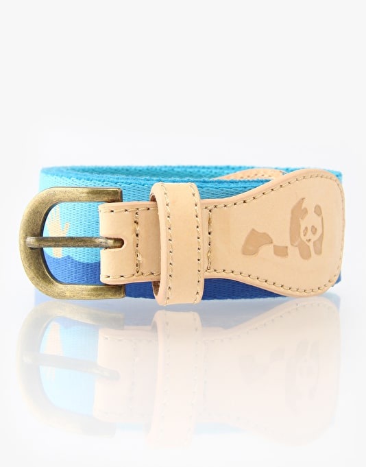 Enjoi Sink Or Swim Canvas Belt