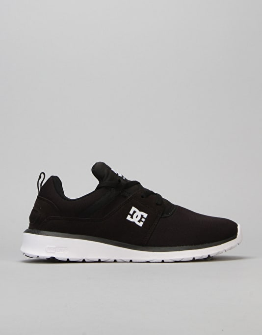DC DC Heathrow black/white/black vtN3yrl7WD
