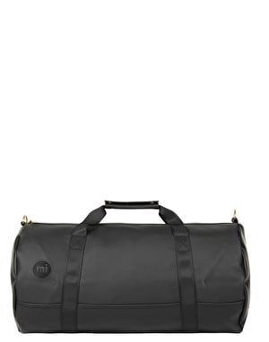 Mi-Pac Rubber Duffel Bag - Black
