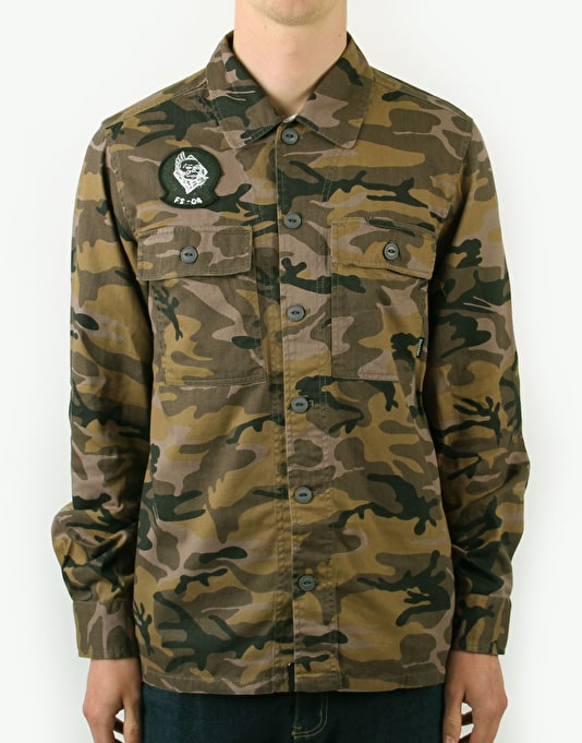 Fourstar Trujillo Jacket