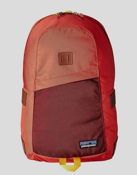 Patagonia Ironwood Pack 20L - Sumac Red
