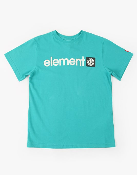 Element Logo Boys T-Shirt