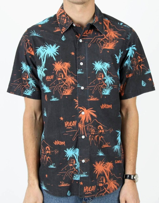 Volcom Mental Fun Shirt