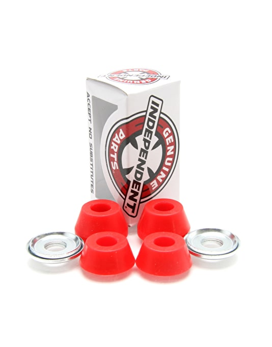 Independent Low Soft Bushings - 92A