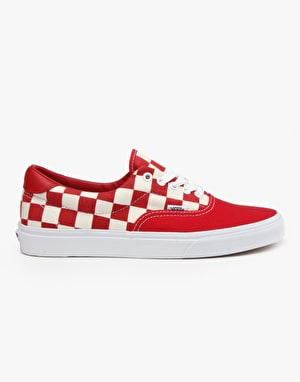 Vans Era 59 Skate Shoes - (Checkerboard) Formula One