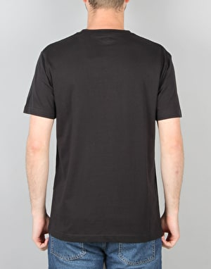 DC Rebullt T-Shirt - Black