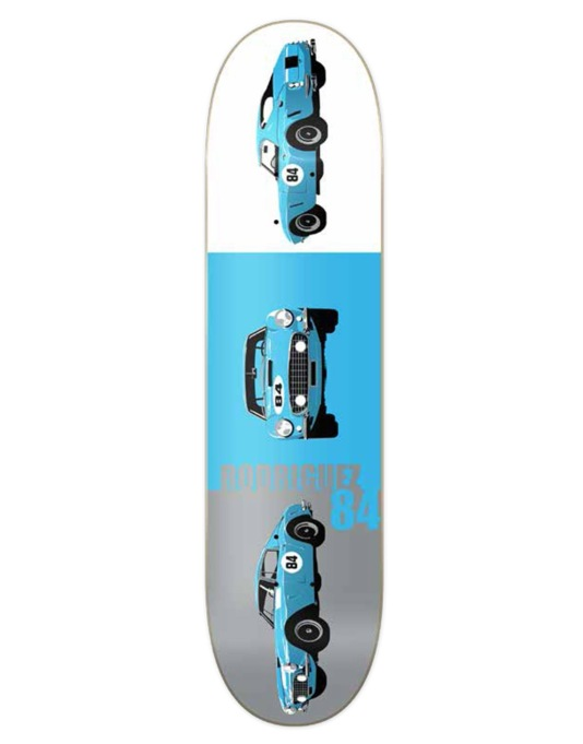 Primitive Skateboarding P-Rod Rally Pro Deck - 8""