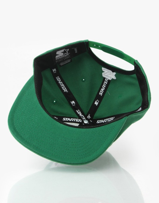 Route One x Starter Flags Snapback Cap