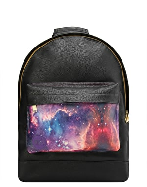 Mi-Pac Cosmos Pocket Backpack - Black