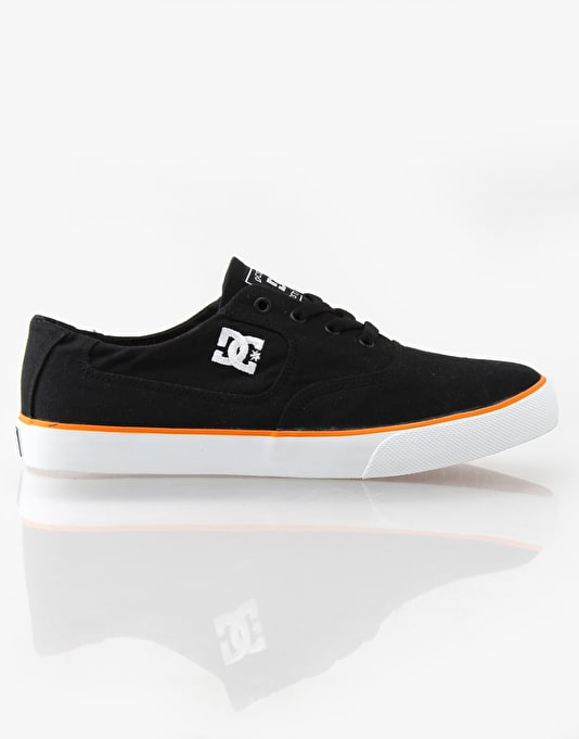 DC Flash TX Skate Shoes