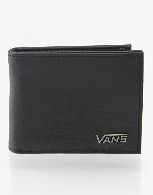 Vans Suffolk PU Wallet