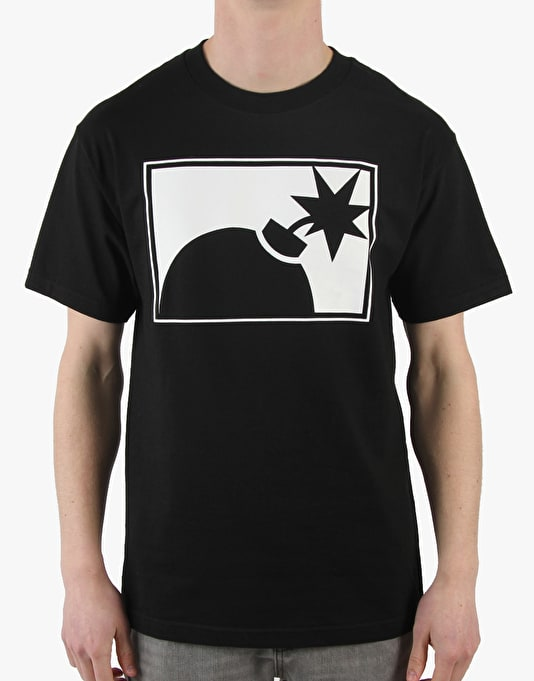 The Hundreds Forever Half Bomb T-Shirt