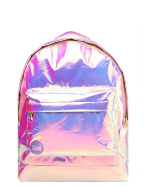 Mi-Pac Hologram Backpack - Iridium