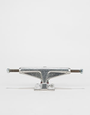 Venture 5.25 Low Trucks - Silver (Pair)