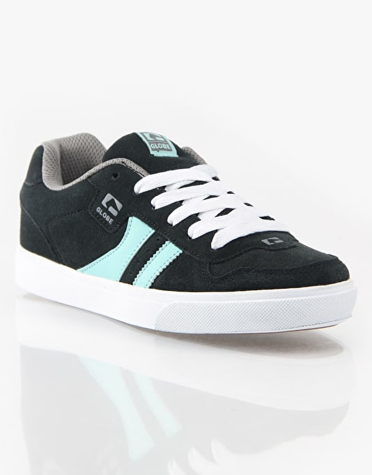 Globe Encore Boys Skate Shoes