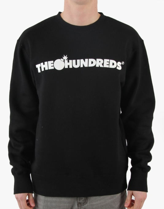 The Hundreds Forever Bar Crew