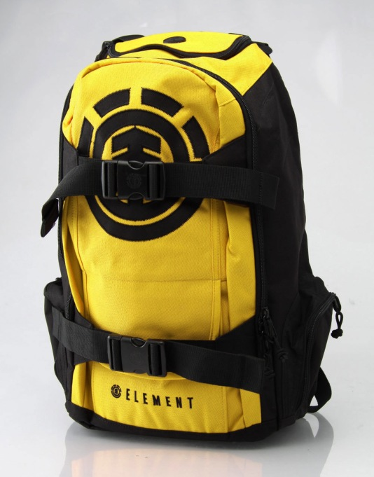 Element Hexachrome Skatepack
