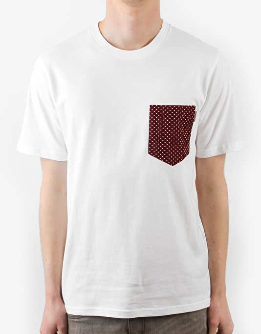 Carhartt Dots Pocket T-Shirt