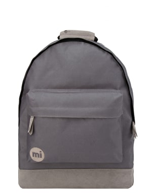 Mi-Pac Topstars Backpack - Charcoal