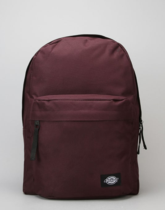 Dickies Indianapolis Backpack - Maroon
