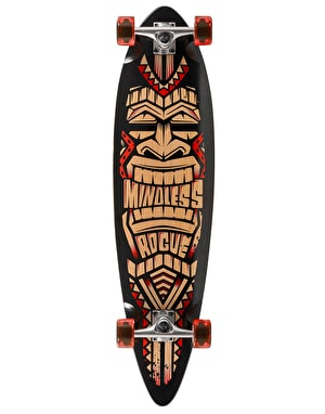 Mindless Tribal Rogue III Longboard - 38