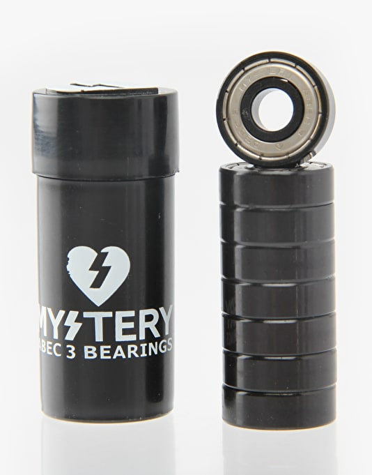 Mystery Hearts Bearings