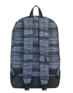 Herschel Supply Co. Heritage Backpack - White Noise/Black