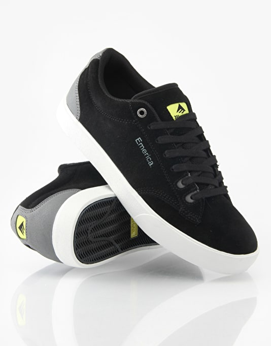 Emerica The Flick Skate Shoes