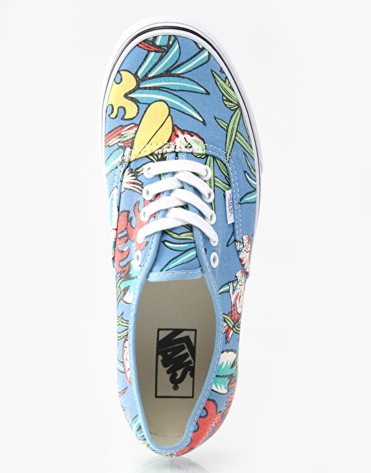 Vans x Van Doren Authentic Skate Shoes