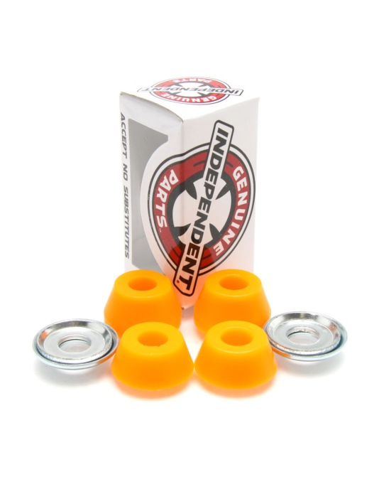 Independent Low Medium Bushings - 94A