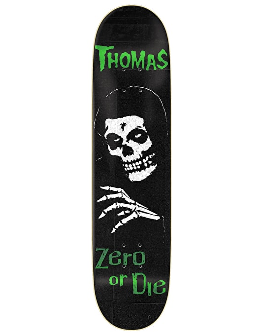 Zero Thomas Crimson Ghost Pro Deck - 8.25""