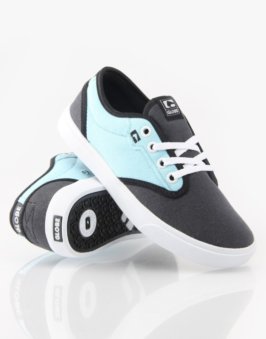 Globe Motley Boys Skate Shoes